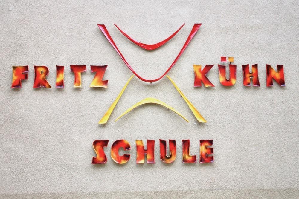 Frotz Kühn Logo | Foto: achimkuehn.de