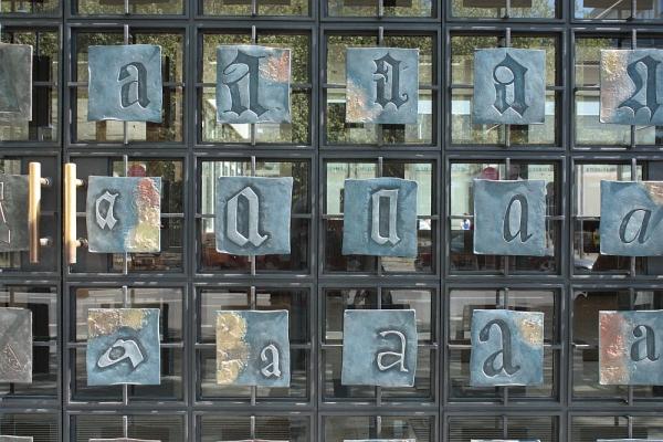 A Portal Stadtbibliothek Berlin | Foto: achimkuehn.de