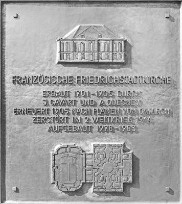 AS-032 Französische Kirche